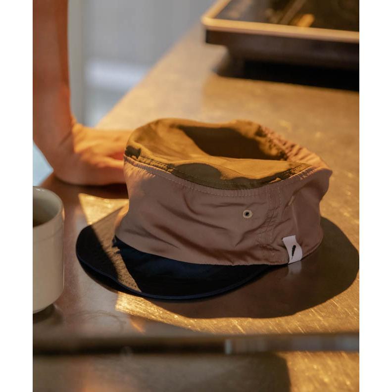nakota ナコタ 撥水トレイルワークキャップ キャップ 帽子 大きいサイズ メンズ レディース 軽量 カジュアル シンプル 無地 ランニング 登山 キャンプ 春 夏|nakota|05