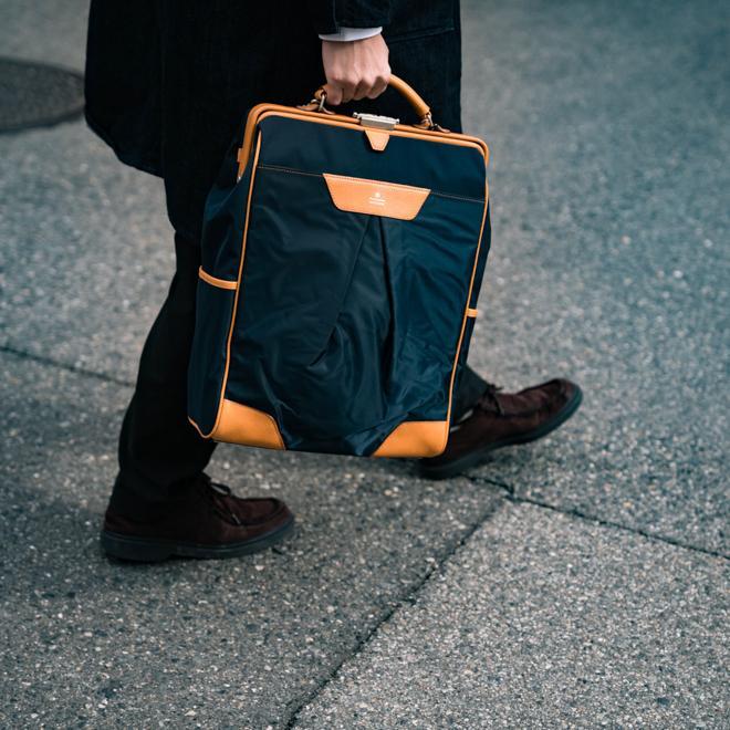 masterpiece マスターピース Tact Backpack バックパック ダレスバッグ 2WAY カバン 大容量 オシャレ メンズ レディース nakota 12