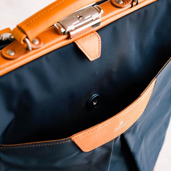 masterpiece マスターピース Tact Backpack バックパック ダレスバッグ 2WAY カバン 大容量 オシャレ メンズ レディース nakota 09