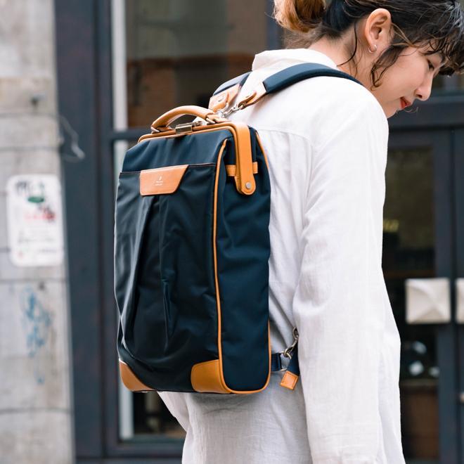 masterpiece マスターピース Tact Backpack Sサイズ バックパック ダレスバッグ 2WAY カバン 大容量 メンズ レディース nakota 13