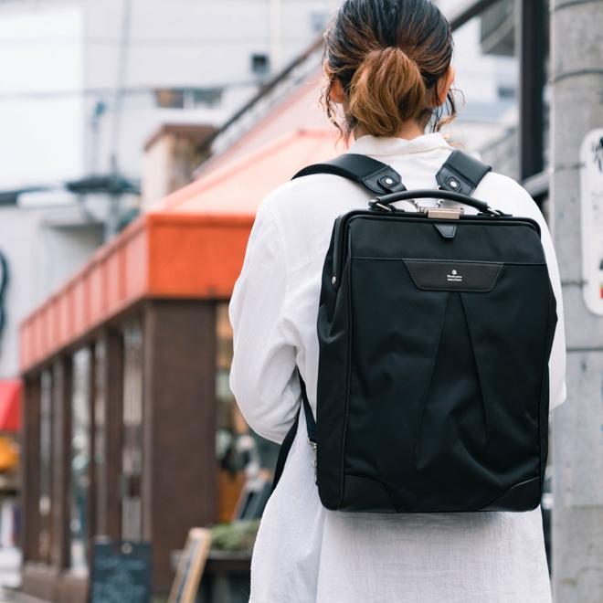 masterpiece マスターピース Tact Backpack Sサイズ バックパック ダレスバッグ 2WAY カバン 大容量 メンズ レディース nakota 15
