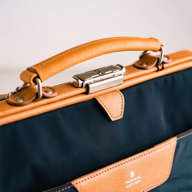 masterpiece マスターピース Tact Backpack Sサイズ バックパック ダレスバッグ 2WAY カバン 大容量 メンズ レディース nakota 07