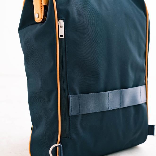 masterpiece マスターピース Tact Backpack Sサイズ バックパック ダレスバッグ 2WAY カバン 大容量 メンズ レディース nakota 10