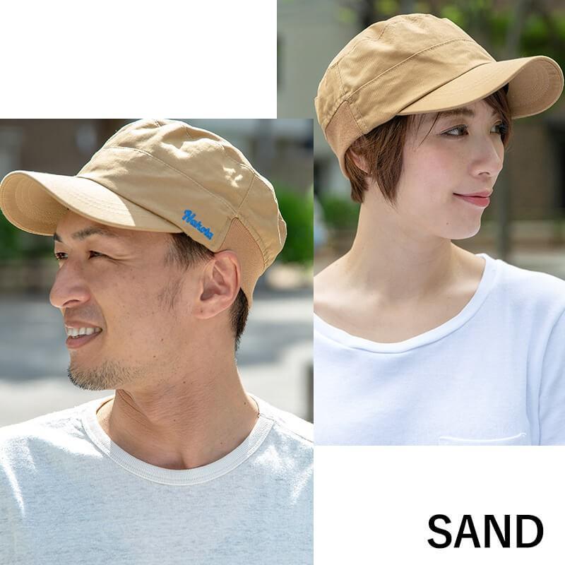 nakota ナコタ ツイルワークキャップ 帽子 チノワークキャップ メンズ レディース 大きい nakota 06