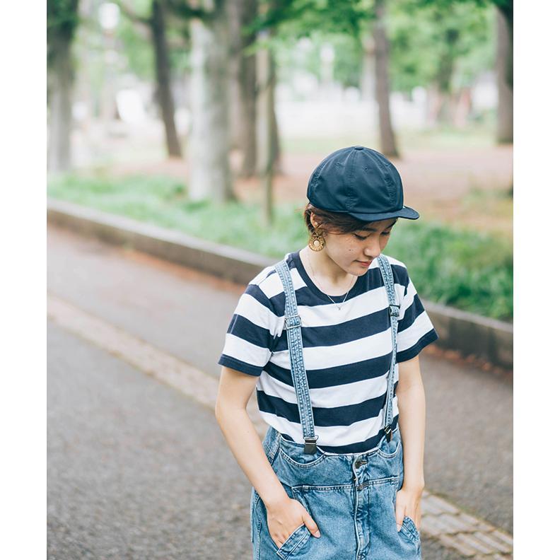 キャップ 帽子 nakota ナコタ BALL HIKE CAP 60/40クロス ツバ短 撥水 大きいサイズ|nakota|11