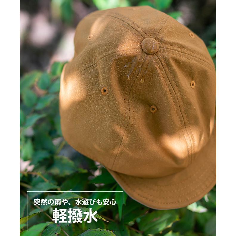 キャップ 帽子 nakota ナコタ BALL HIKE CAP 60/40クロス ツバ短 撥水 大きいサイズ|nakota|13
