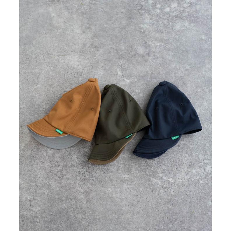 キャップ 帽子 nakota ナコタ BALL HIKE CAP 60/40クロス ツバ短 撥水 大きいサイズ|nakota|18