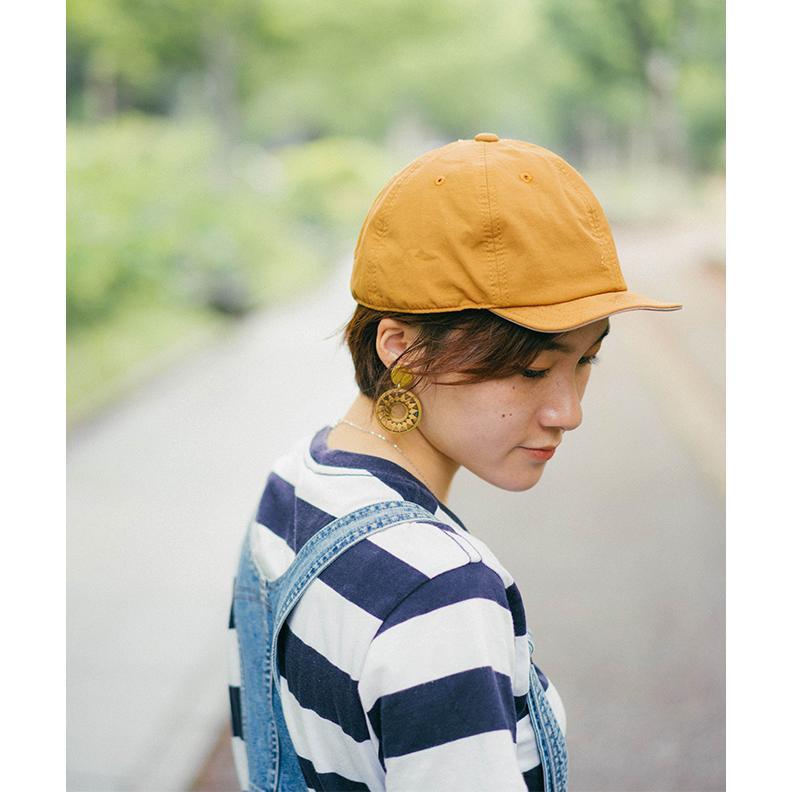 キャップ 帽子 nakota ナコタ BALL HIKE CAP 60/40クロス ツバ短 撥水 大きいサイズ|nakota|03