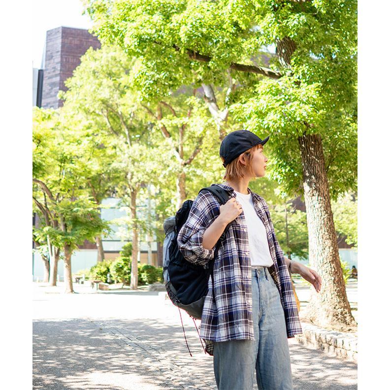 キャップ 帽子 nakota ナコタ BALL HIKE CAP 60/40クロス ツバ短 撥水 大きいサイズ|nakota|04