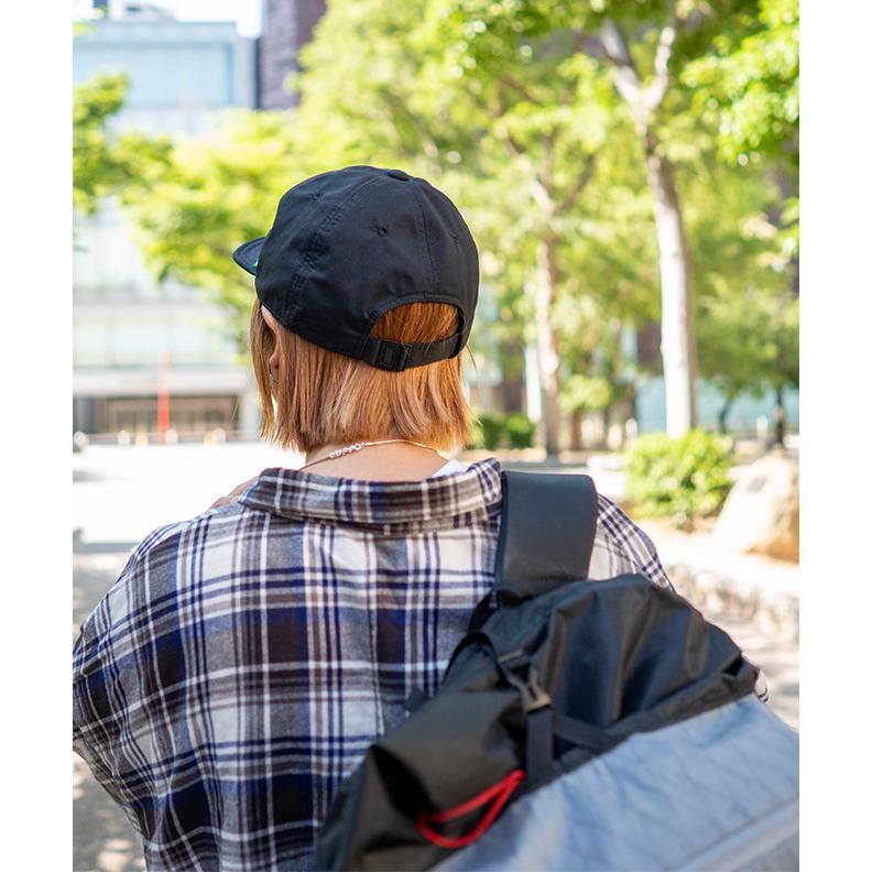 キャップ 帽子 nakota ナコタ BALL HIKE CAP 60/40クロス ツバ短 撥水 大きいサイズ|nakota|05