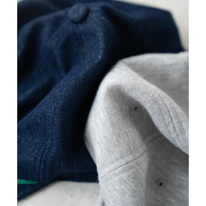 nakota ナコタ BOLD ROUND キャップ つば短  ベースボールキャップ 帽子 大きいサイズ  深い|nakota|11