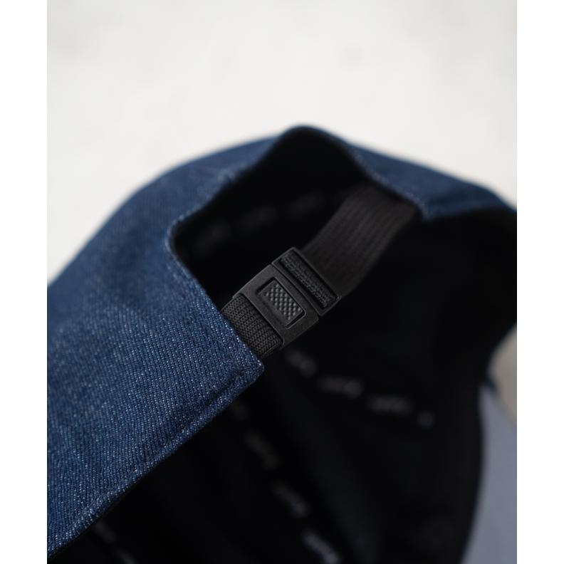 nakota ナコタ BOLD ROUND キャップ つば短  ベースボールキャップ 帽子 大きいサイズ  深い|nakota|13
