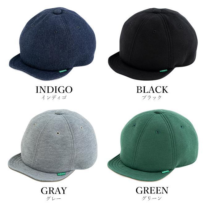 nakota ナコタ BOLD ROUND キャップ つば短  ベースボールキャップ 帽子 大きいサイズ  深い|nakota|14