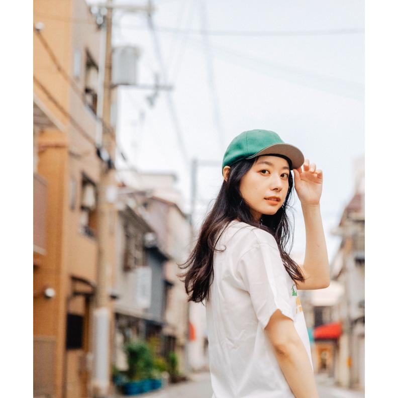 nakota ナコタ BOLD ROUND キャップ つば短  ベースボールキャップ 帽子 大きいサイズ  深い|nakota|04