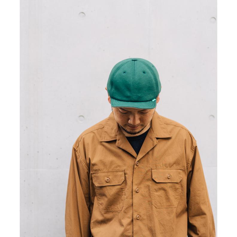 nakota ナコタ BOLD ROUND キャップ つば短  ベースボールキャップ 帽子 大きいサイズ  深い|nakota|08