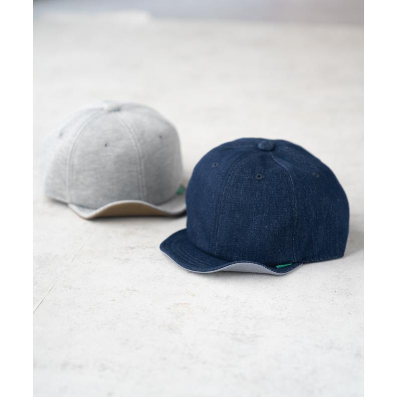 nakota ナコタ BOLD ROUND キャップ つば短  ベースボールキャップ 帽子 大きいサイズ  深い|nakota|10
