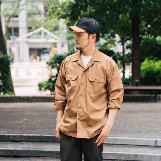 nakota ナコタ ショートトリップデニムキャップ 帽子 BBキャップ ベースボールキャップ メンズ レディース フェス 旅行 アウトドア nakota 04
