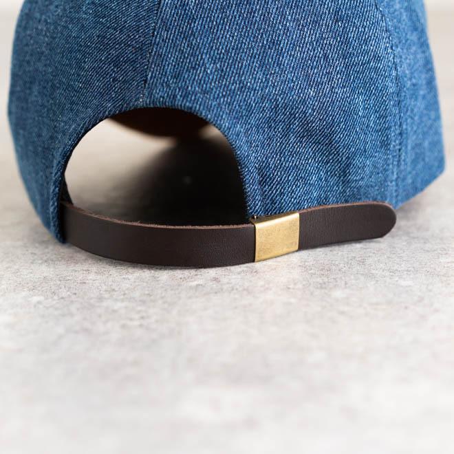 nakota ナコタ ショートトリップデニムキャップ 帽子 BBキャップ ベースボールキャップ メンズ レディース フェス 旅行 アウトドア nakota 08