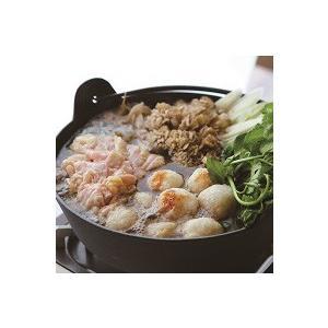 秋田県産地鶏の「だまこ鍋」セット|namahage-takuhaibin|03