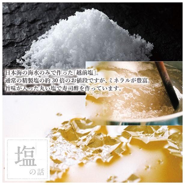 敬老の日 ギフト 寿司 鯖寿司 さば寿司 サバ寿司 お取り寄せグルメ 冷蔵  刺身同然 福井の生さば寿司【通常サイズ】これこそ鯖寿司 namasabazushi 08