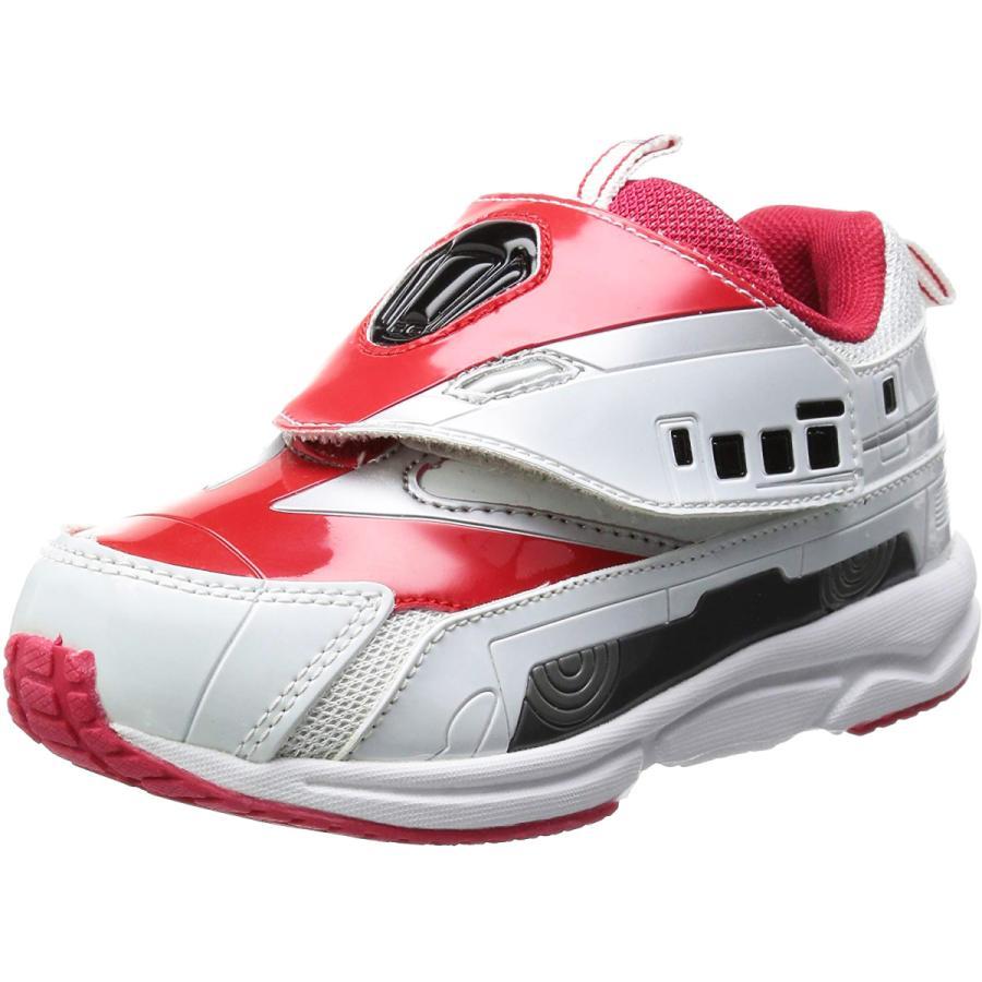 プラレール 新幹線 はやぶさ こまち N700 D51 かがやき 子供靴 スリッポン マジックテープ 子供靴 新幹線 鉄道 電車 トミカ TOMICA|namosee|13