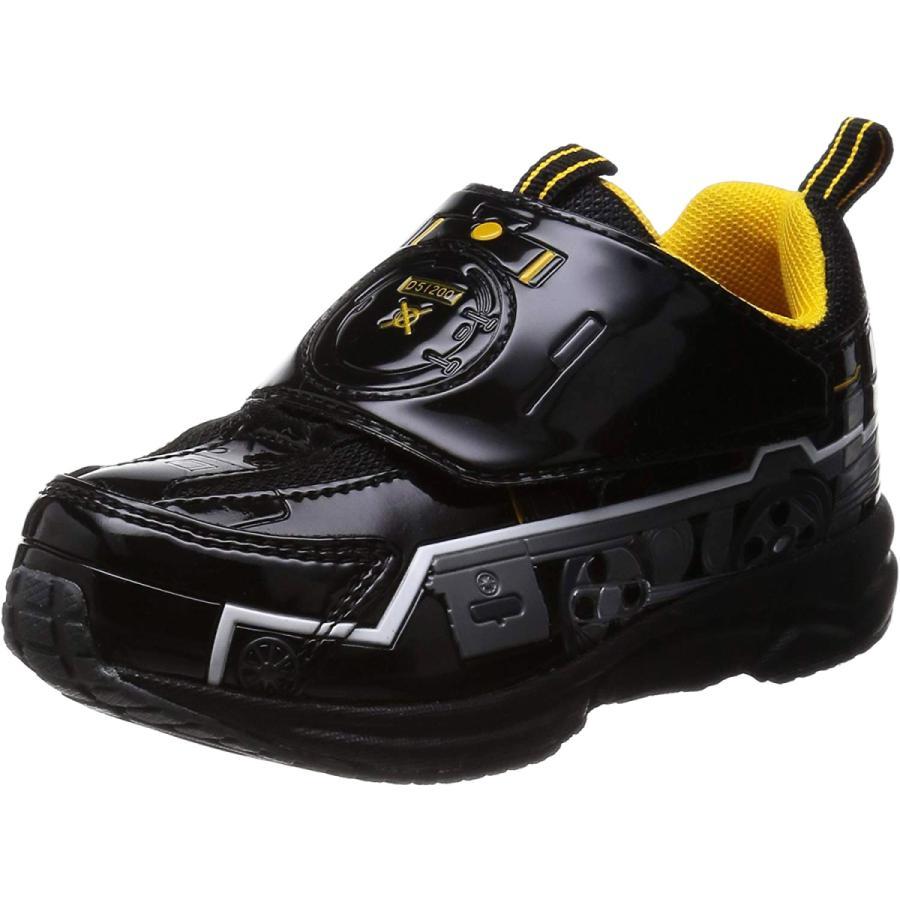 プラレール 新幹線 はやぶさ こまち N700 D51 かがやき 子供靴 スリッポン マジックテープ 子供靴 新幹線 鉄道 電車 トミカ TOMICA|namosee|16
