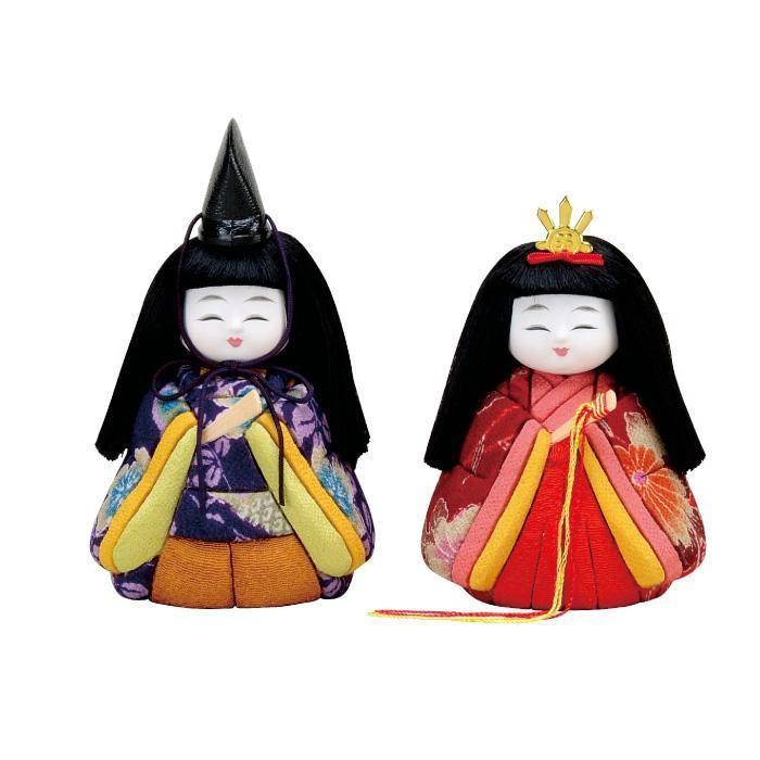 【送料無料】01-798 桃香びな 完成品