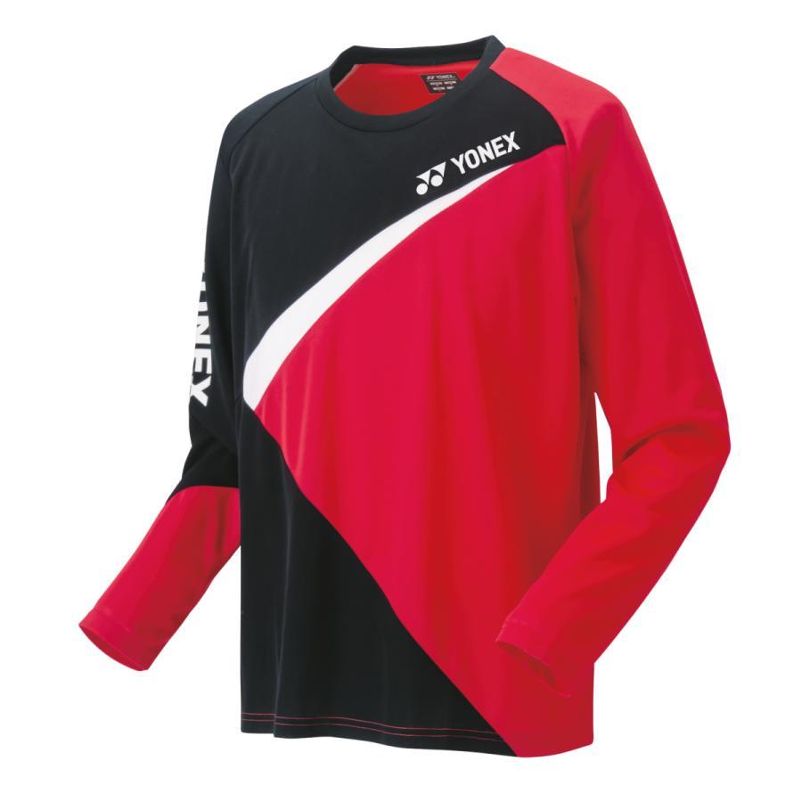 YONEX ロングスリーブTシャツ(Uni)16537Y ※受注会限定 2021年9月発売 nanaha2006 02