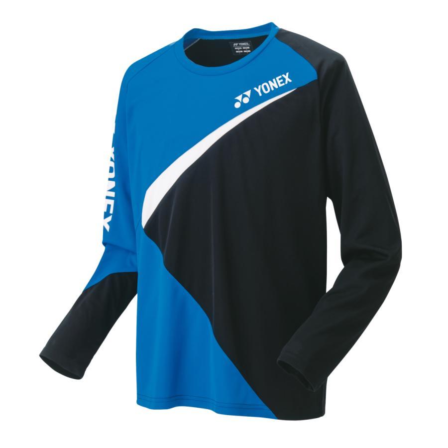 YONEX ロングスリーブTシャツ(Uni)16537Y ※受注会限定 2021年9月発売 nanaha2006 03