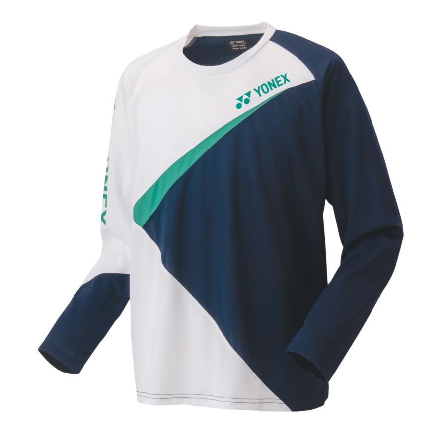 YONEX ロングスリーブTシャツ(Uni)16537Y ※受注会限定 2021年9月発売 nanaha2006 04