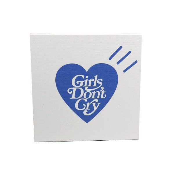 HUMAN MADE ヒューマンメイド × Girls Don't Cry ガールズドントクライ CANVAS PRINT キャンバス プリント セット|nanainternational|09
