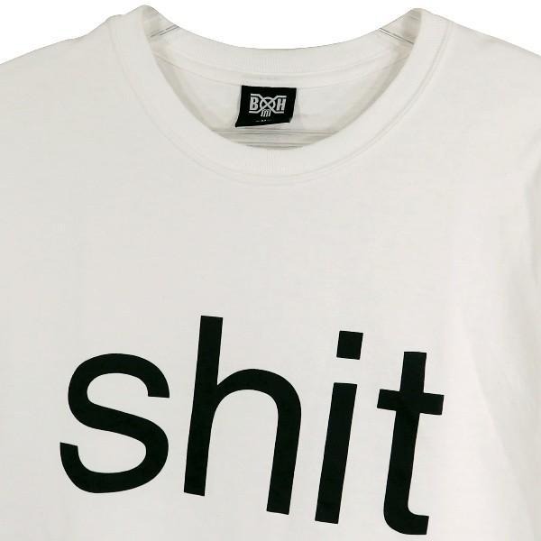 BOUNTY HUNTER バウンティーハンター Shit Tシャツ シット nanainternational 03