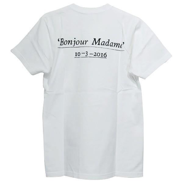 SUPREME シュプリーム 16SS PARIS BOX LOGO Tシャツ パリ店オープン記念 ボックスロゴ|nanainternational|02