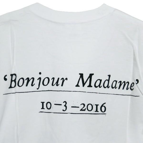 SUPREME シュプリーム 16SS PARIS BOX LOGO Tシャツ パリ店オープン記念 ボックスロゴ|nanainternational|04