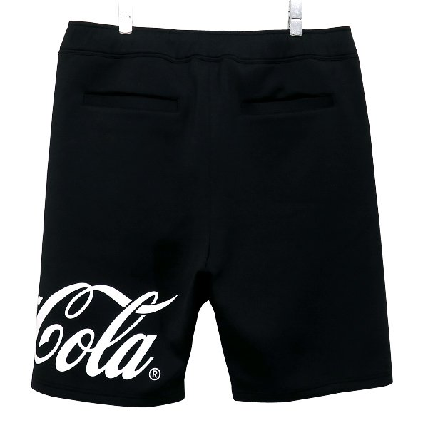 F.C.R.B. エフシーアールビー 20SS COCA-COLA PDK SHORTS FCRB-200014 コカ コーラ ショーツ|nanainternational|02
