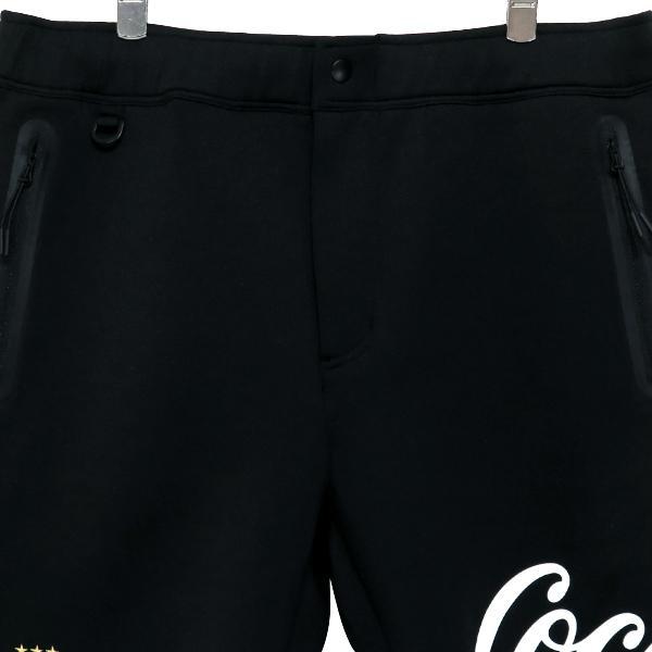 F.C.R.B. エフシーアールビー 20SS COCA-COLA PDK SHORTS FCRB-200014 コカ コーラ ショーツ|nanainternational|03