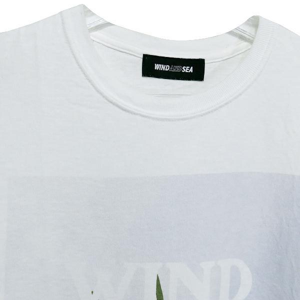 WIND AND SEA  ウィンダンシー OAXACA Tシャツ|nanainternational|03