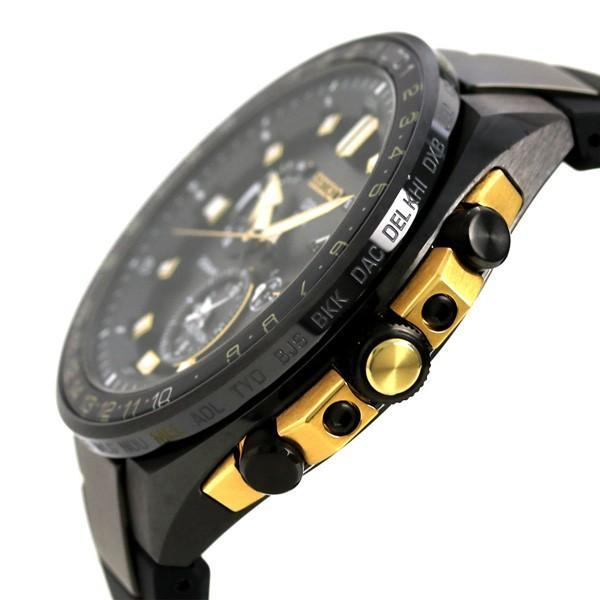 【1日は+19倍でポイント最大32倍】 セイコー アストロン ノバク・ジョコビッチ 限定モデル デュアルタイム SBXB174 SEIKO 腕時計 GPSソーラー|nanaple-ya|03