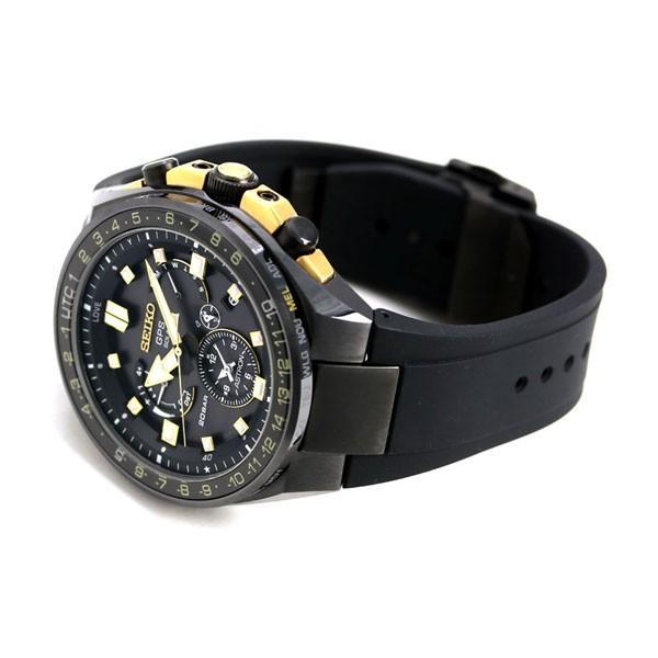 【1日は+19倍でポイント最大32倍】 セイコー アストロン ノバク・ジョコビッチ 限定モデル デュアルタイム SBXB174 SEIKO 腕時計 GPSソーラー|nanaple-ya|04