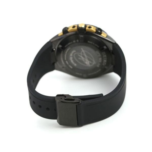 【1日は+19倍でポイント最大32倍】 セイコー アストロン ノバク・ジョコビッチ 限定モデル デュアルタイム SBXB174 SEIKO 腕時計 GPSソーラー|nanaple-ya|05