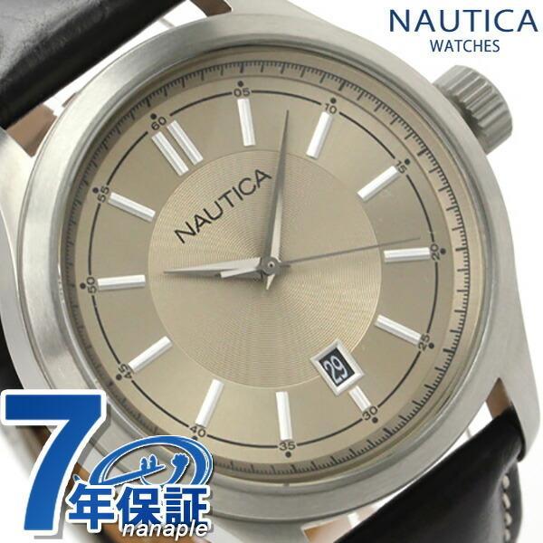 ノーティカ 腕時計 BFD 104 デイト NAUTICA A12619G