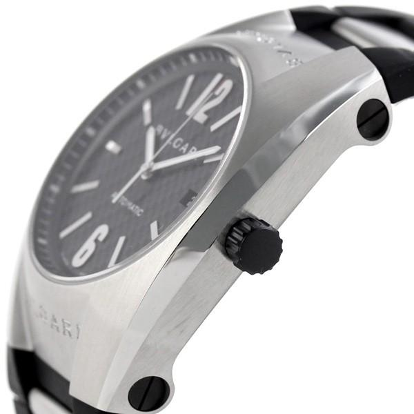 finest selection 2f181 3be5b ブルガリ BVLGARI エルゴン 40mm 自動巻き メンズ 腕時計 ...