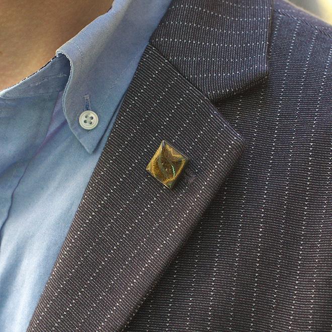 結晶のタイタック・ピンバッチ|nanayosha|08