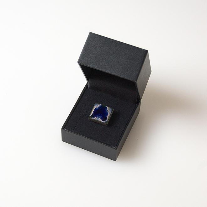 結晶のタイタック・ピンバッチ|nanayosha|04