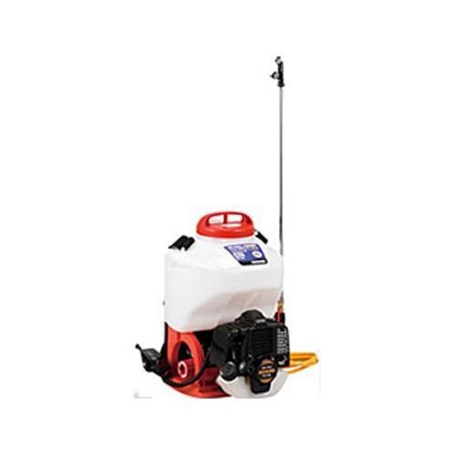 【工進】噴霧器 高圧式エンジン動噴10L【ES−10P タンク容量:10L ホワイト 】