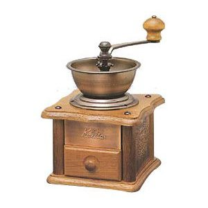 カリタ 銅版ミルAC-1 nanbucoffee
