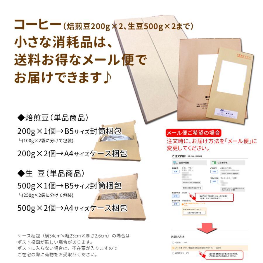 ブルーマウンテンブレンド(生豆500g) nanbucoffee 02