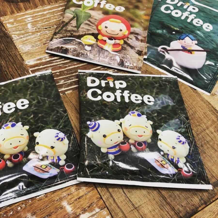 ドリップコーヒーバッグ(牛久スペシャル)|nanbucoffee|04