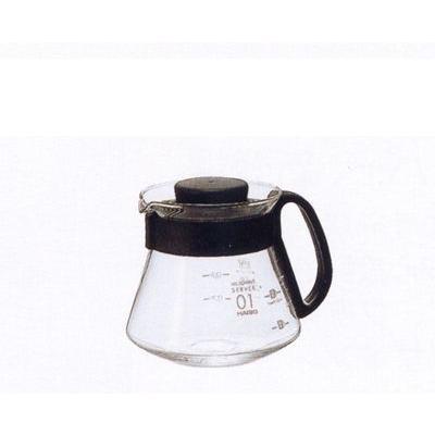 ハリオ V60レンジサーバー 360 XVD-36B|nanbucoffee