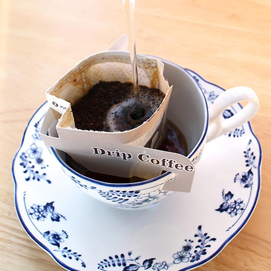 LI-3 ドリップコーヒーバッグ&アイスコーヒーギフトセット nanbucoffee 02